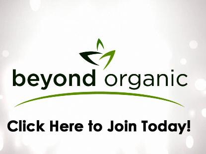Living Beyond Organic with Jordan Rubin