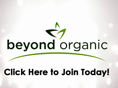 Join Beyond Organic with Jordan Rubin