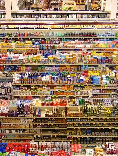 America's Grocery Budget