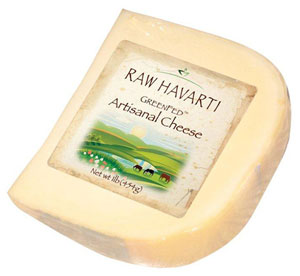 Beyond Organic Raw Cheese