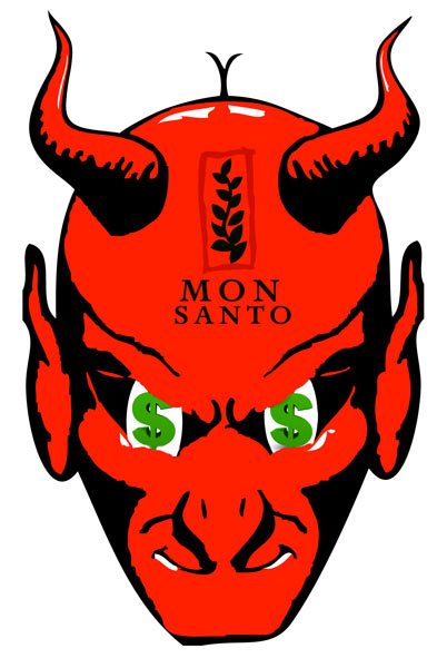 Is Monsanto the Devil?