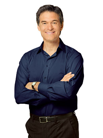 Dr. Oz on CLA Benefits